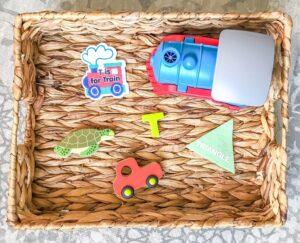 Letter Bin Sensory Bin Alphabet Sensory Play Letter Recognition