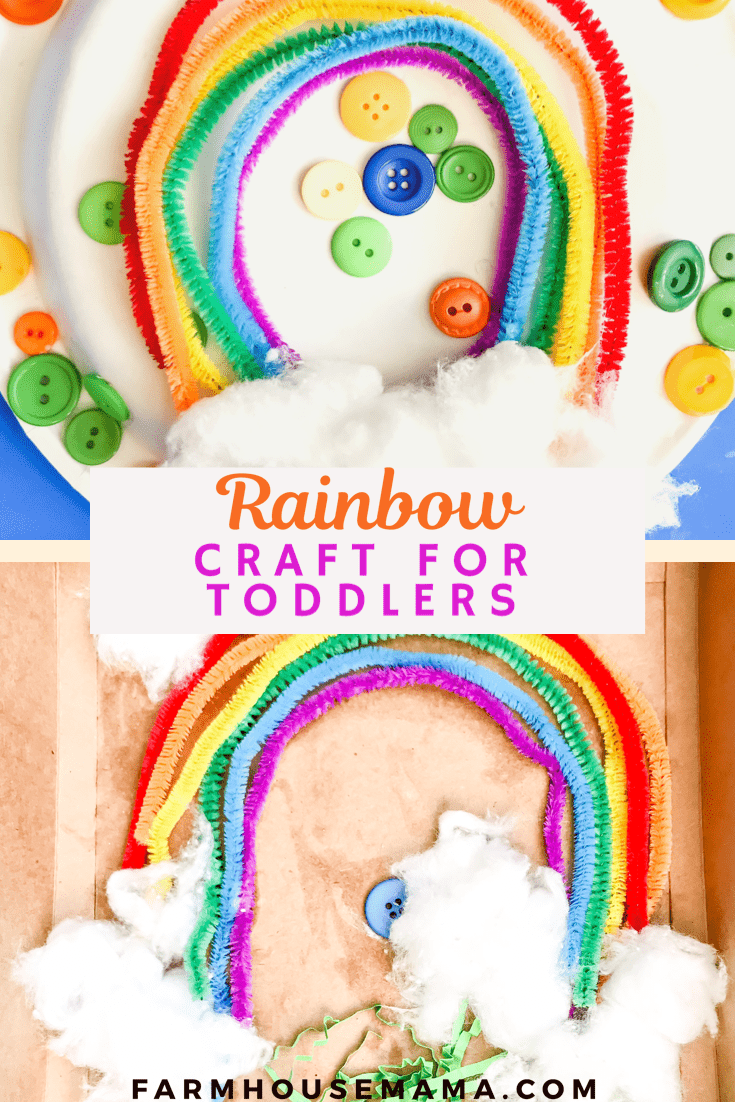 Rainbow Craft for toddlers rainbow pipe cleaner craft rainbow craft for kids sunday school rainbow craft easy rainbow craft rainbow craft for preschoolers rainbow craft in window